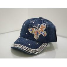 Бейсболка Бабочка